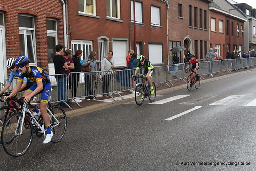 Antwerp Cycling Tour Rijkevorsel (331)