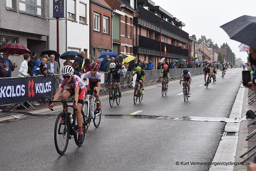 Antwerp Cycling Tour Rijkevorsel (234)