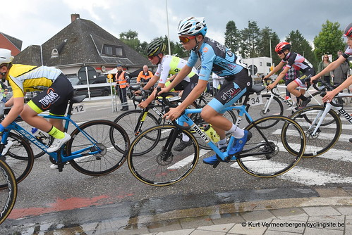 Antwerp Cycling Tour Rijkevorsel (219)