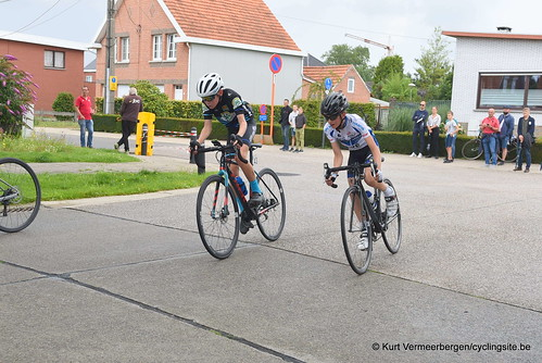 Antwerp Cycling Tour Rijkevorsel (208)
