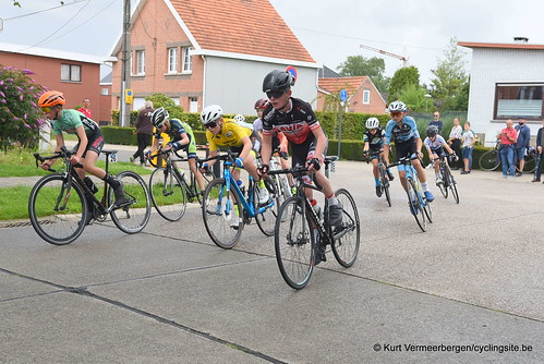 Antwerp Cycling Tour Rijkevorsel (205)