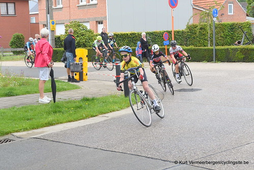 Antwerp Cycling Tour Rijkevorsel (188)