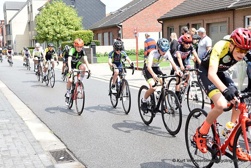 Antwerp Cycling Tour Rijkevorsel (156)
