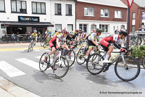 Antwerp Cycling Tour Rijkevorsel (138)