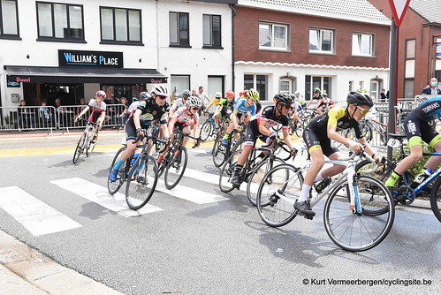 Antwerp Cycling Tour Rijkevorsel (135)