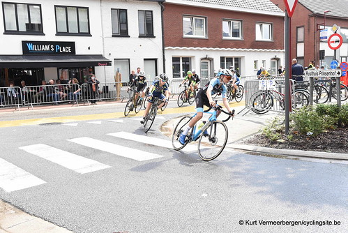 Antwerp Cycling Tour Rijkevorsel (123)