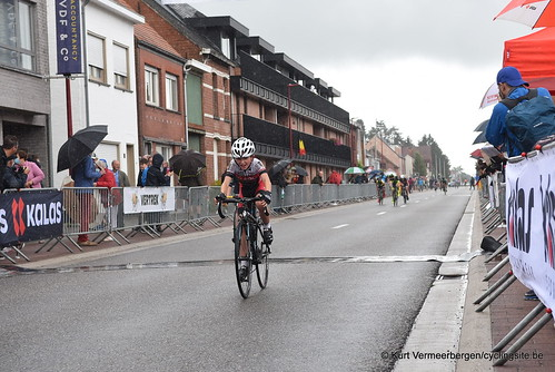 Antwerp Cycling Tour Rijkevorsel (115)