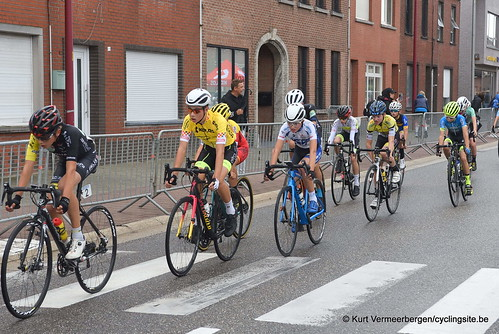 Antwerp Cycling Tour Rijkevorsel (93)