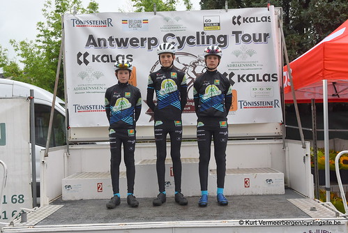 Antwerp Cycling Tour Rijkevorsel (87)