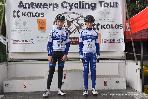 Antwerp Cycling Tour Rijkevorsel (84)