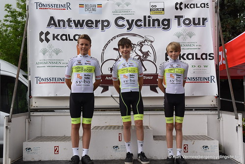 Antwerp Cycling Tour Rijkevorsel (80)