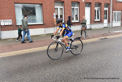 Antwerp Cycling Tour Rijkevorsel (35)