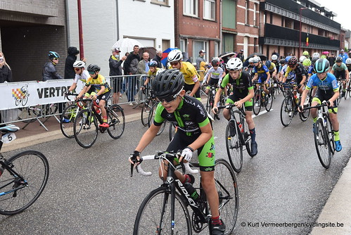 Antwerp Cycling Tour Rijkevorsel (8)