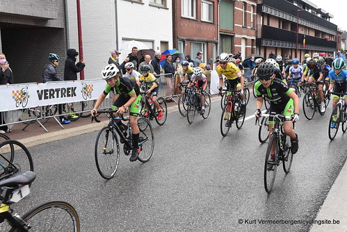 Antwerp Cycling Tour Rijkevorsel (7)