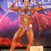 Women's Physique - Masters 45+ 1st Vanessa Quinney