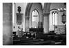 FILM - church interior