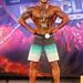 Men's Physique - Open Class D 1st Jeff Magnuson