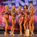 Women's Figure - Masters 35+ 4th Wright 2nd Koehler 1st Kennedy 3rd Gramlich 5th Gustafson