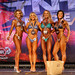 Women's Bikini - Open Class D 4th Hogan 2nd Wurmnest 1st Brenner 3rd Labant
