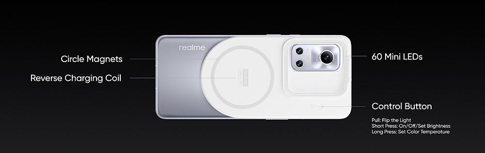 realme-MagDart-磁吸閃環自拍燈-01