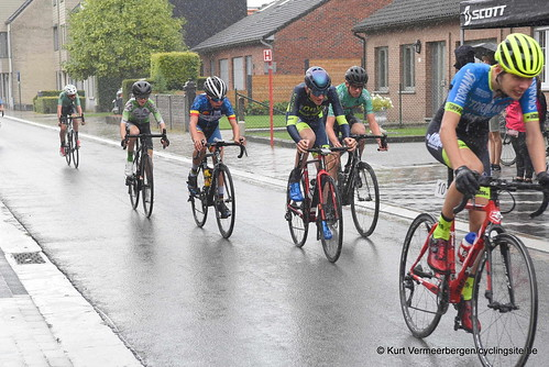Antwerp Cycling Tour Rijkevorsel (380)