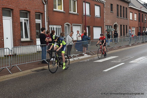 Antwerp Cycling Tour Rijkevorsel (332)