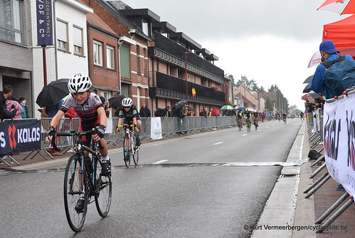 Antwerp Cycling Tour Rijkevorsel (116)