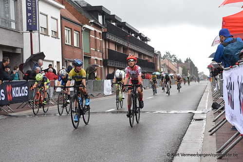 Antwerp Cycling Tour Rijkevorsel (112)