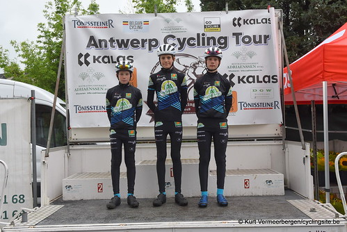 Antwerp Cycling Tour Rijkevorsel (86)