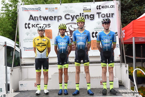 Antwerp Cycling Tour Rijkevorsel (71)