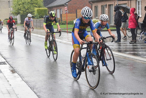Antwerp Cycling Tour Rijkevorsel (387)