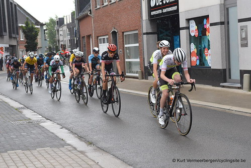 Antwerp Cycling Tour Rijkevorsel (334)