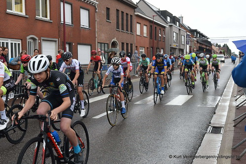 Antwerp Cycling Tour Rijkevorsel (325)