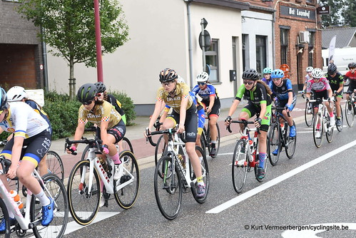 Antwerp Cycling Tour Rijkevorsel (302)