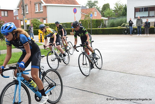 Antwerp Cycling Tour Rijkevorsel (295)