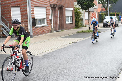Antwerp Cycling Tour Rijkevorsel (266)