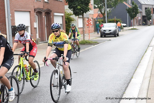 Antwerp Cycling Tour Rijkevorsel (262)