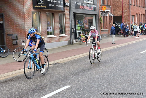 Antwerp Cycling Tour Rijkevorsel (257)
