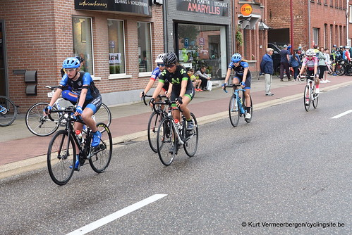 Antwerp Cycling Tour Rijkevorsel (255)