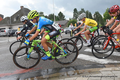 Antwerp Cycling Tour Rijkevorsel (215)