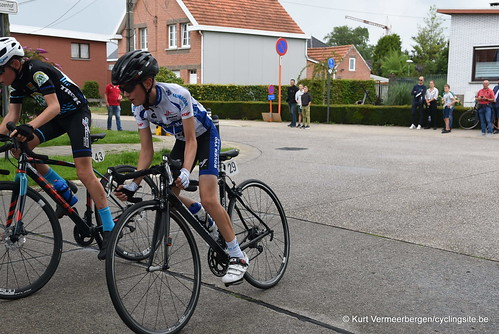 Antwerp Cycling Tour Rijkevorsel (209)
