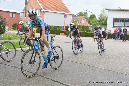 Antwerp Cycling Tour Rijkevorsel (207)