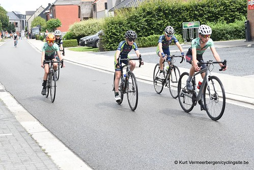 Antwerp Cycling Tour Rijkevorsel (183)