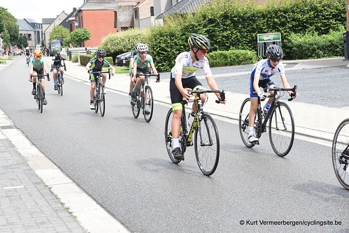 Antwerp Cycling Tour Rijkevorsel (181)