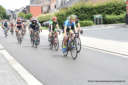 Antwerp Cycling Tour Rijkevorsel (173)