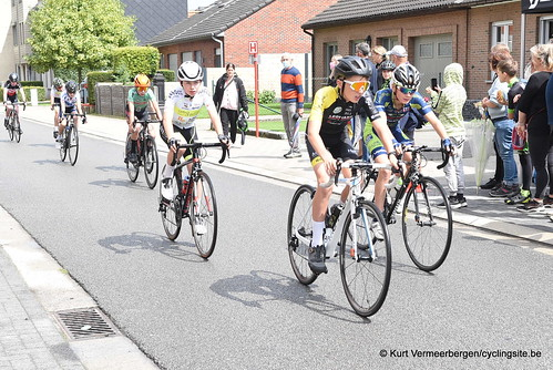 Antwerp Cycling Tour Rijkevorsel (159)