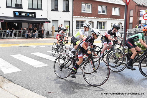 Antwerp Cycling Tour Rijkevorsel (145)