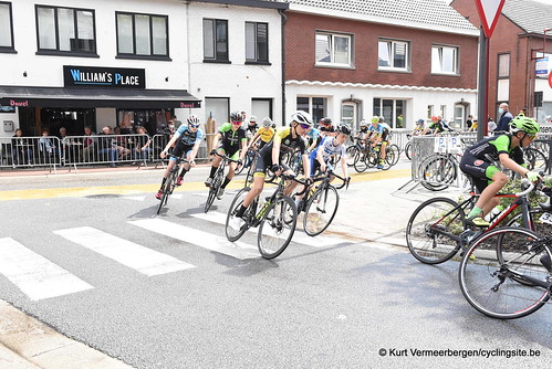 Antwerp Cycling Tour Rijkevorsel (129)