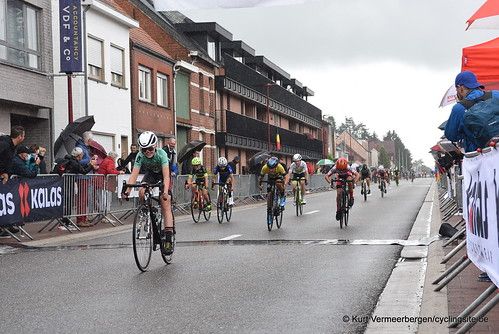 Antwerp Cycling Tour Rijkevorsel (110)