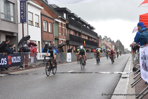 Antwerp Cycling Tour Rijkevorsel (108)